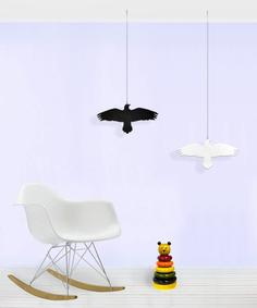 Raven - Coat Children hanger ceiling