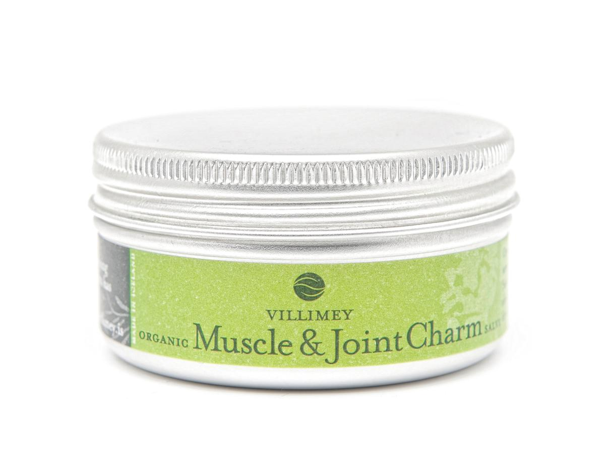 Muscle & Joint-Magic - Organic