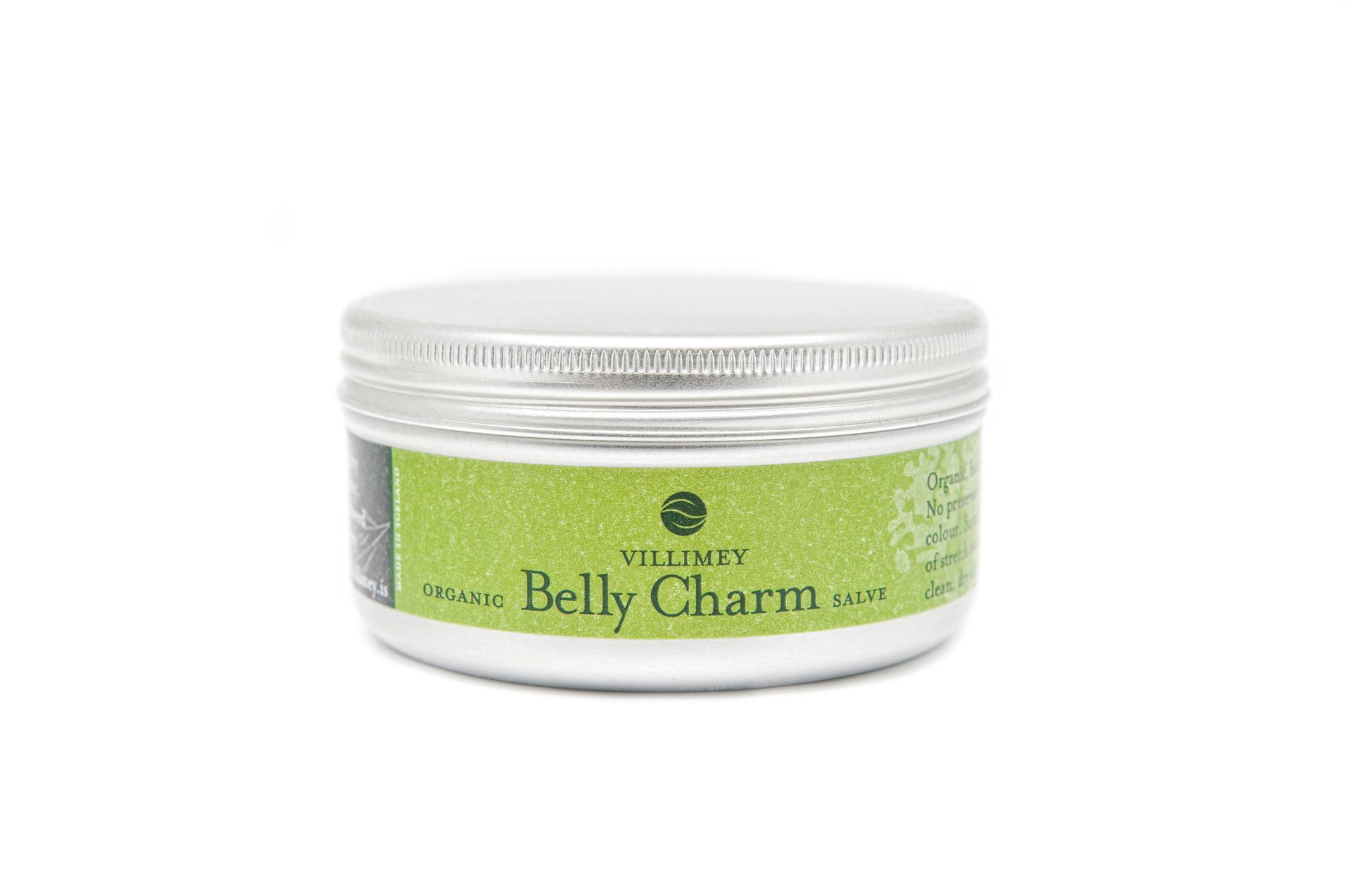 Belly - Magic - Villimey - Organic
