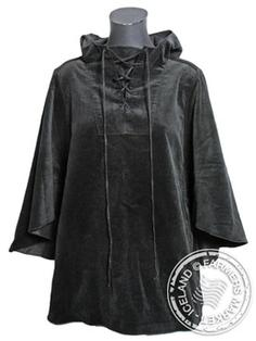 Hof - Poncho, Anorak and Cape Icelandic design 2