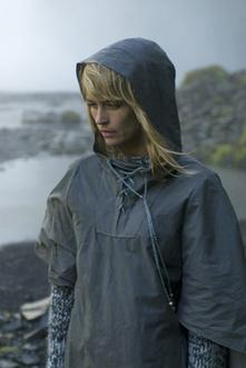 Hof - Poncho, Anorak and Cape Icelandic design 3