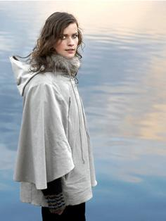 Hof - Poncho, Anorak and Cape Icelandic design 4