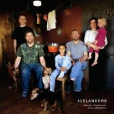 Icelanders photographs