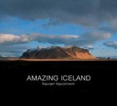 Amazing Iceland photographic Book