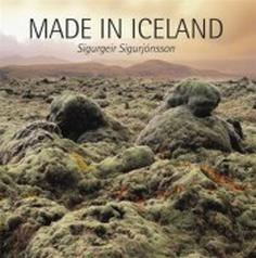 Made In Iceland Photographic Book